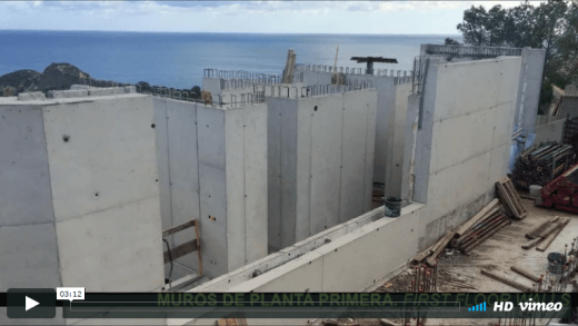 CR_HOUSE. CONSTRUCTION DIARY: NOVEMBER 2015