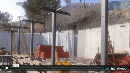 CR_HOUSE. CONSTRUCTION DIARY: JULY 2015