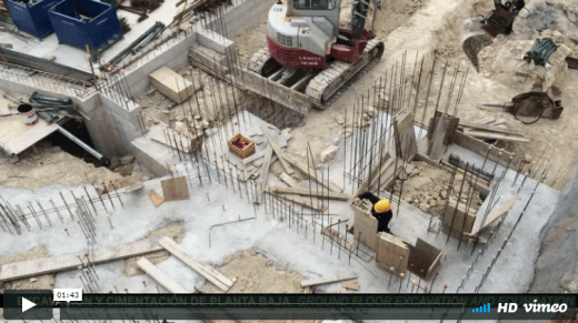 CR_HOUSE. CONSTRUCTION DIARY: APRIL 2015