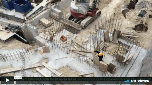 CR_HOUSE. CONSTRUCTION DIARY: APRIL 2015