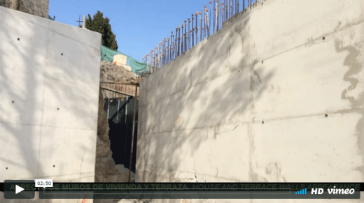 CR_HOUSE. CONSTRUCTION DIARY: AUGUST 2015