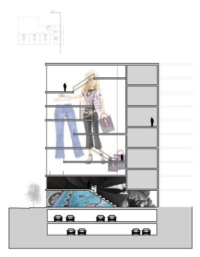 Élite Shopping mall: Imagen 6 de 7