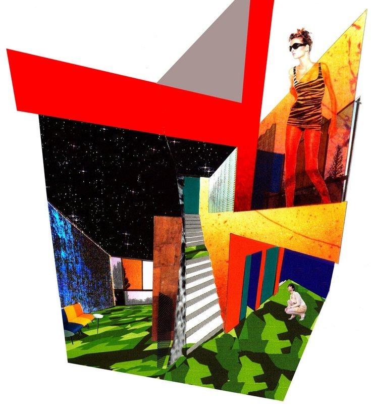 Centro Comercial Élite: Imagen 2 de 7