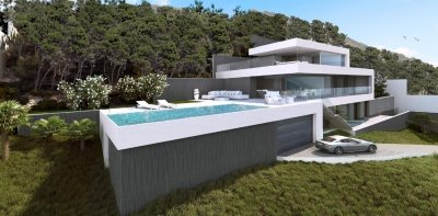 Casa Athenea