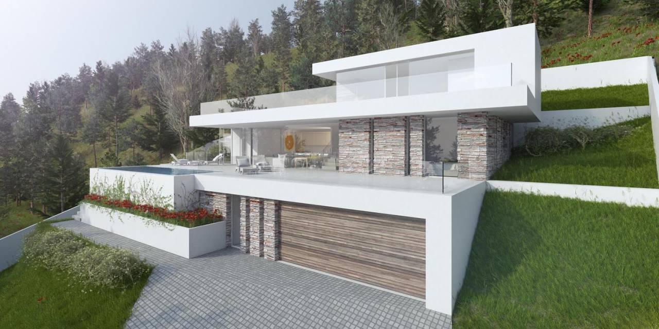 Byford House